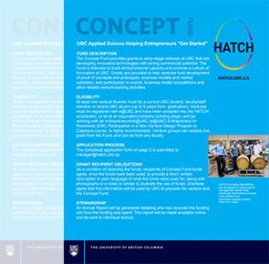 Concept Fund Brochure